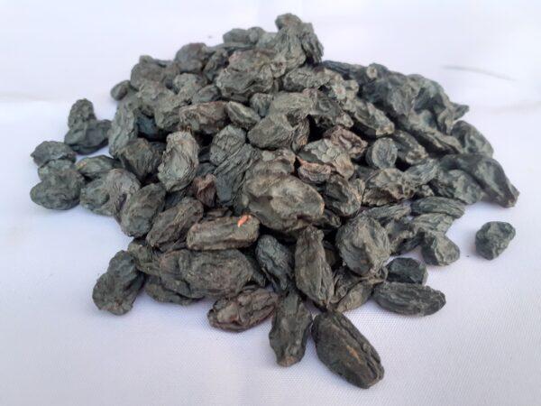 Seeded raisin