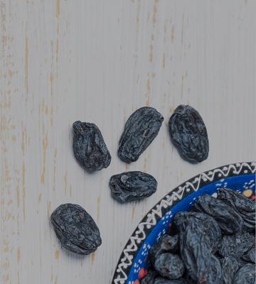 natural Raisins (2)